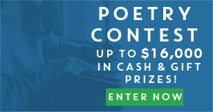 Poetry Contest Entry Form - Submit Your Poem for Free