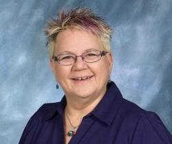 Janet Vandermey
