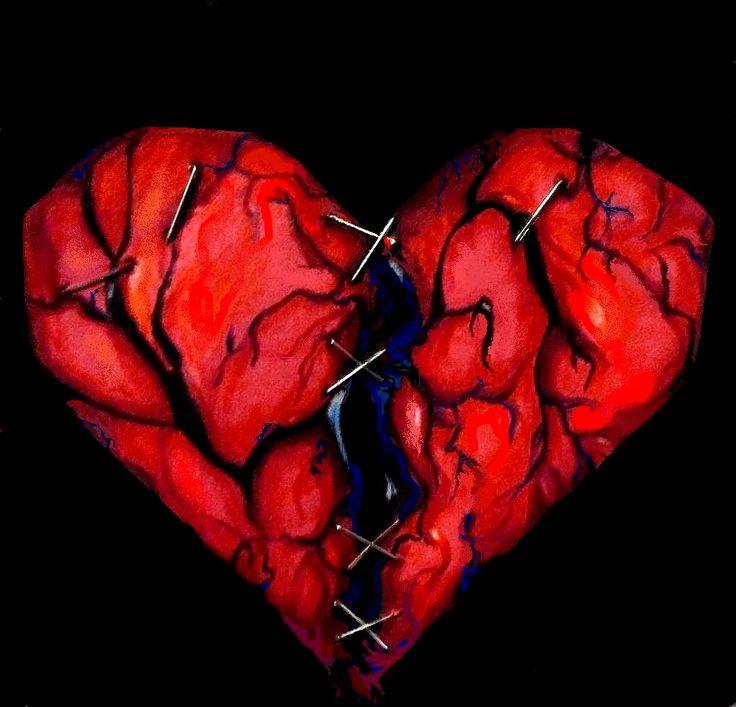 Cracked Love