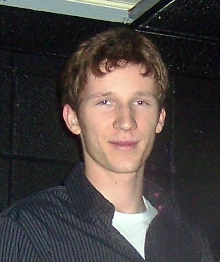 Sergey Sarkisov