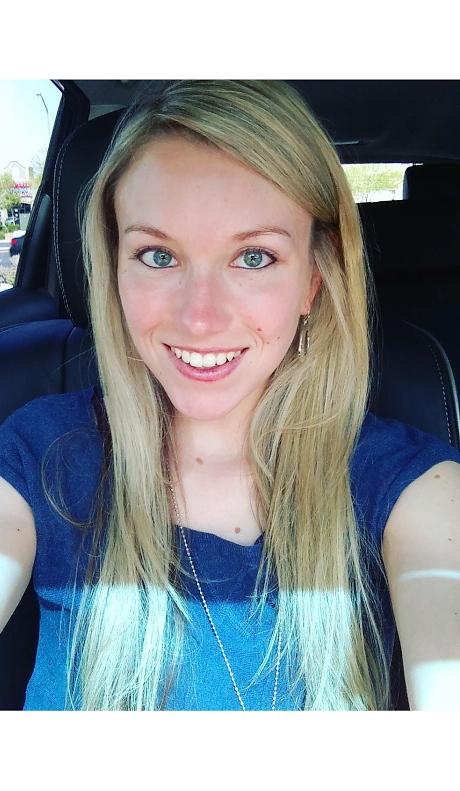 Lindsey Hedger