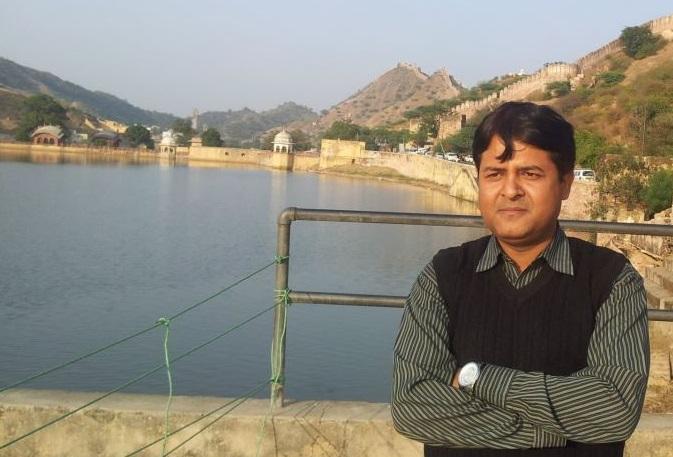 Ajay Amitabh Suman