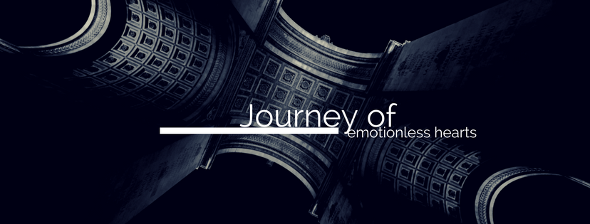 Journey of Emotionless Hearts