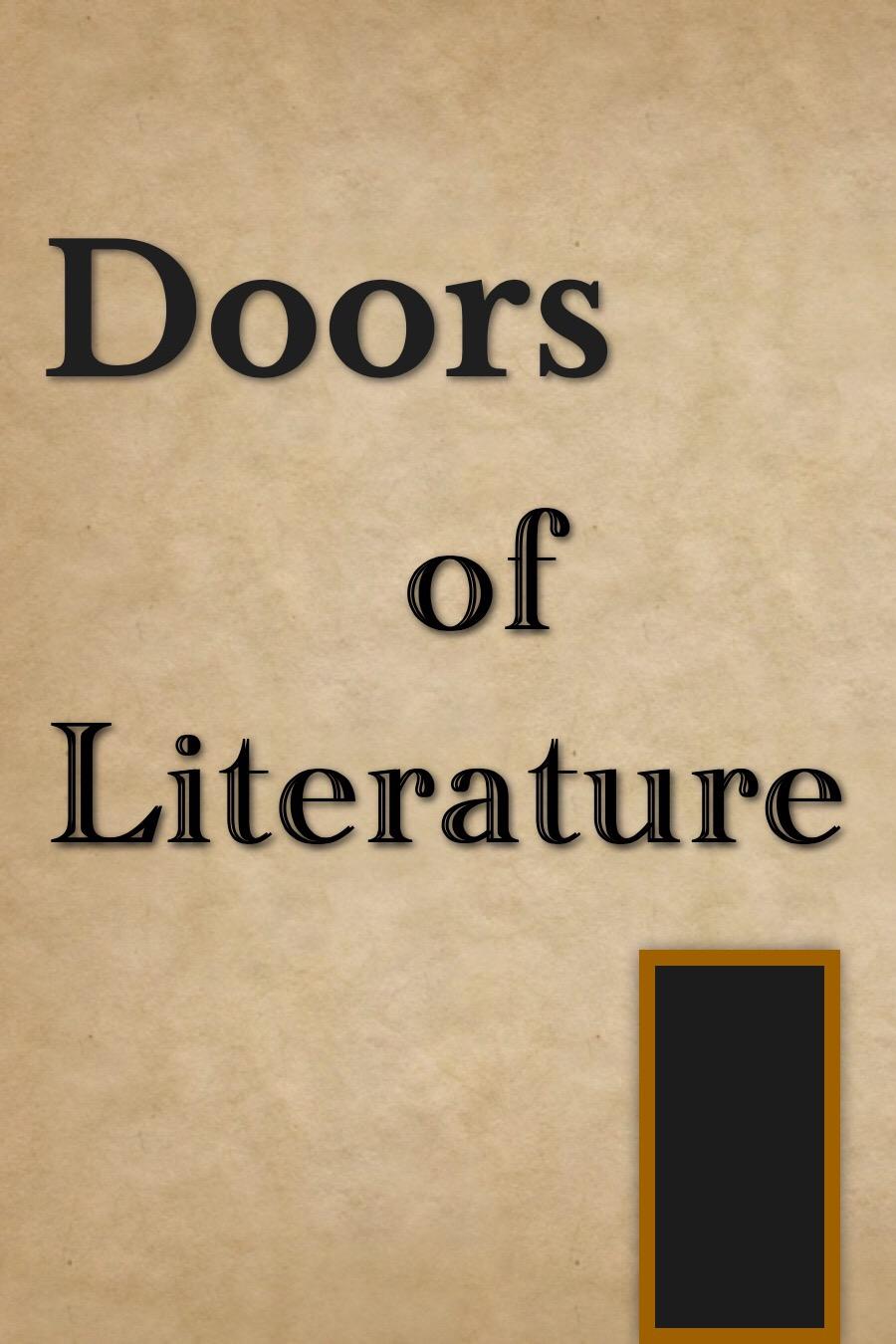 The Doors of Literature