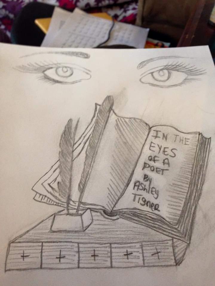 In the eyes of a poet