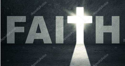 Believe In Faith